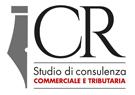 CR Studio di consulenza Commerciale e Tributaria Logo
